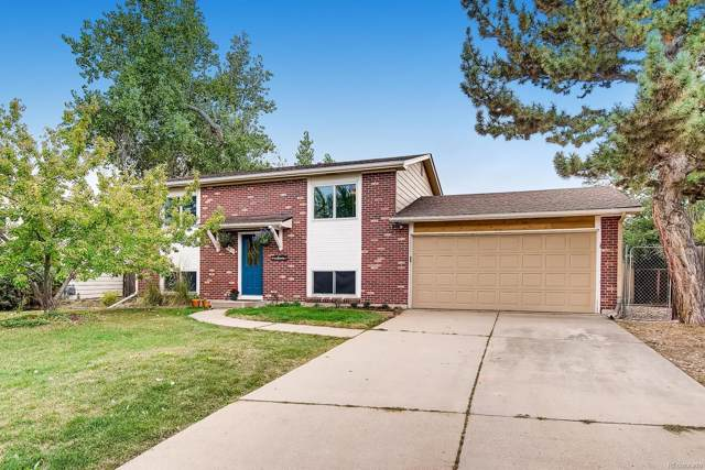 10912 W 106th Place, Westminster, CO 80021 (#6798673) :: The HomeSmiths Team - Keller Williams