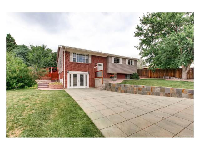 257 Hillside Drive, Castle Rock, CO 80104 (MLS #6798866) :: 8z Real Estate
