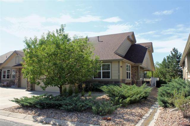 23580 E Jamison Place, Aurora, CO 80016 (#6799102) :: Colorado Team Real Estate