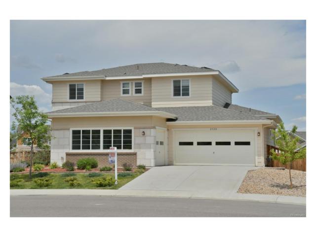 2320 Wynonna Court, Louisville, CO 80027 (MLS #6799132) :: 8z Real Estate