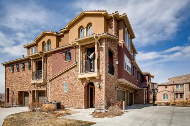 3423 Rosato Drive D, Highlands Ranch, CO 80126 (#6799381) :: 5281 Exclusive Homes Realty