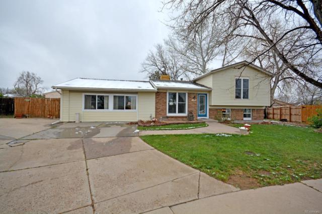 2499 E 99th Way, Thornton, CO 80229 (#6800017) :: House Hunters Colorado
