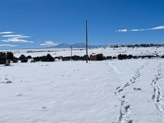 Tbd Morning Star Rd, Rye, CO 81069 (#6800149) :: The Dixon Group