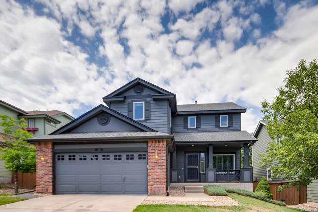 10101 Astorbrook Lane, Highlands Ranch, CO 80126 (#6800437) :: The Peak Properties Group