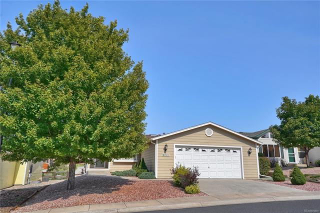 4054 Gray Fox Heights, Colorado Springs, CO 80922 (#6800575) :: The HomeSmiths Team - Keller Williams