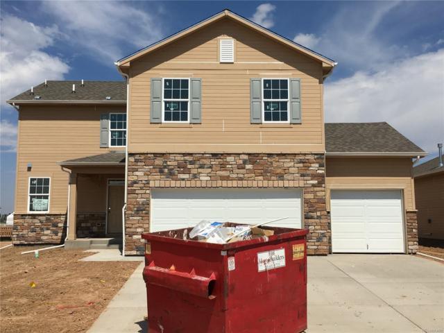 1552 Highfield Drive, Windsor, CO 80550 (MLS #6800905) :: 8z Real Estate