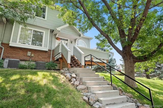 4100 E 119th Place A, Thornton, CO 80233 (#6801602) :: The Artisan Group at Keller Williams Premier Realty