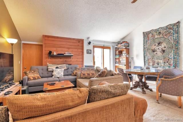 2865 Sundown Lane #301, Boulder, CO 80303 (MLS #6801624) :: Bliss Realty Group