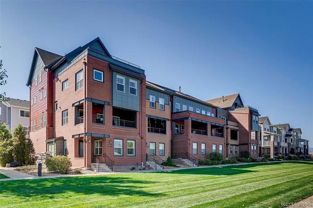 5411 W 97th Place E, Westminster, CO 80020 (#6801827) :: The DeGrood Team
