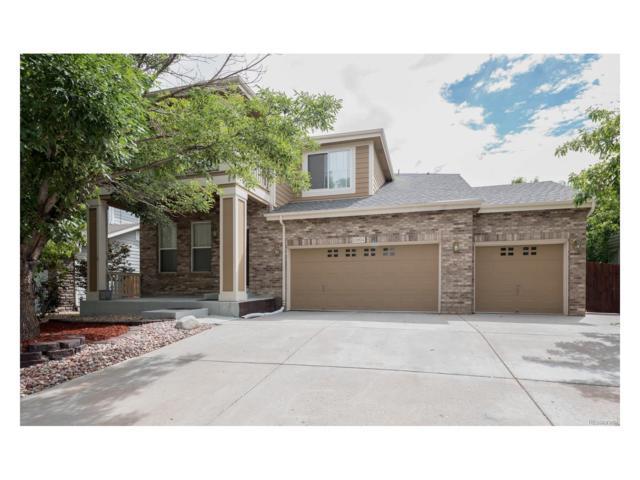 13924 Fillmore Street, Thornton, CO 80602 (MLS #6801829) :: 8z Real Estate