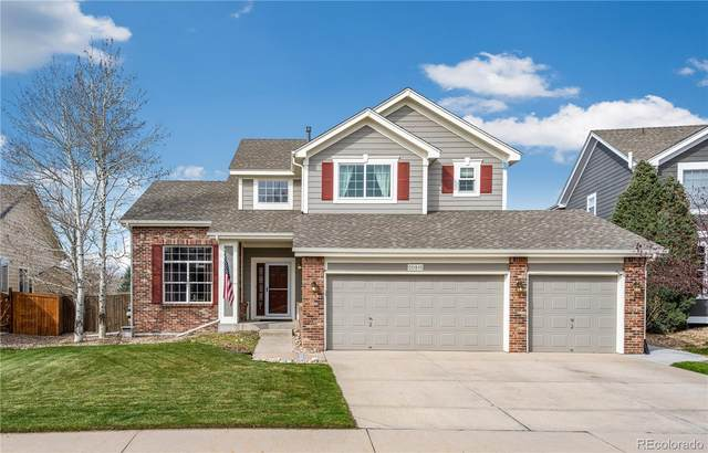 20815 Omaha Avenue, Parker, CO 80138 (#6802032) :: HomeSmart