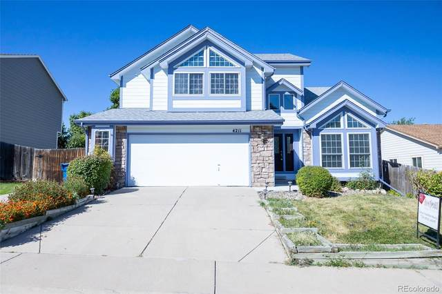 4211 S Andes Street, Aurora, CO 80013 (#6802127) :: Own-Sweethome Team