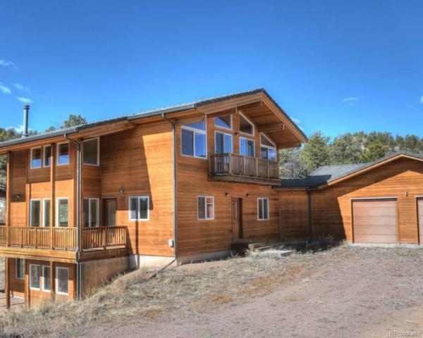1520 Delilah Drive, Canon City, CO 81212 (#6802351) :: The DeGrood Team