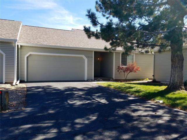 2830 S Heather Gardens Way B, Aurora, CO 80014 (MLS #6802376) :: 8z Real Estate