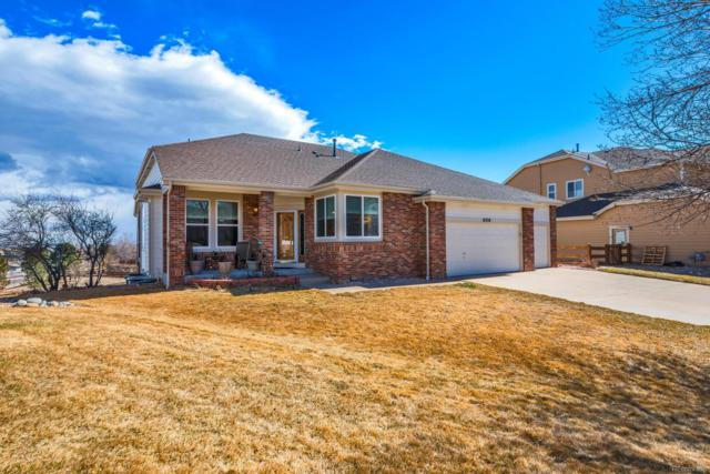6358 Wier Way, Arvada, CO 80403 (#6802636) :: The Pete Cook Home Group