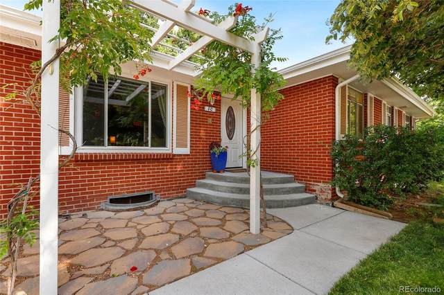 80 Reed Street, Lakewood, CO 80226 (#6803701) :: The HomeSmiths Team - Keller Williams