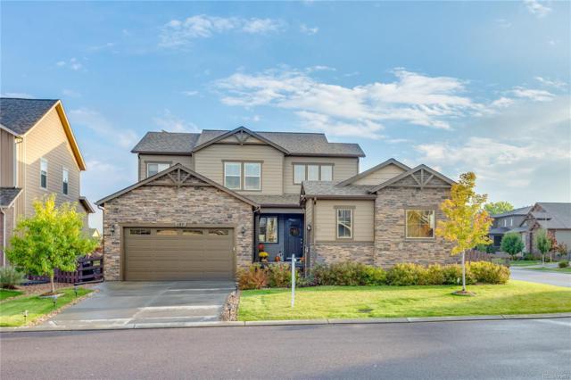 11871 W 39th Place, Wheat Ridge, CO 80033 (#6803797) :: The Peak Properties Group