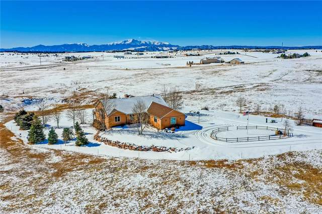 5775 Mountain Shadow View, Colorado Springs, CO 80908 (#6804214) :: The Harling Team @ HomeSmart