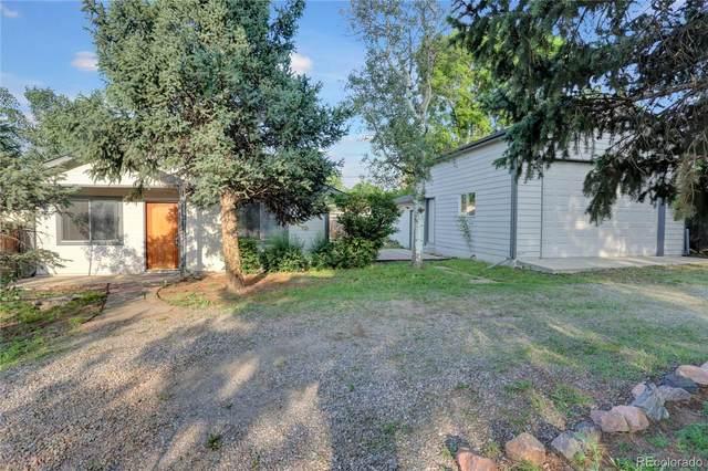 4430 S Grant Street, Englewood, CO 80113 (#6804272) :: Kimberly Austin Properties