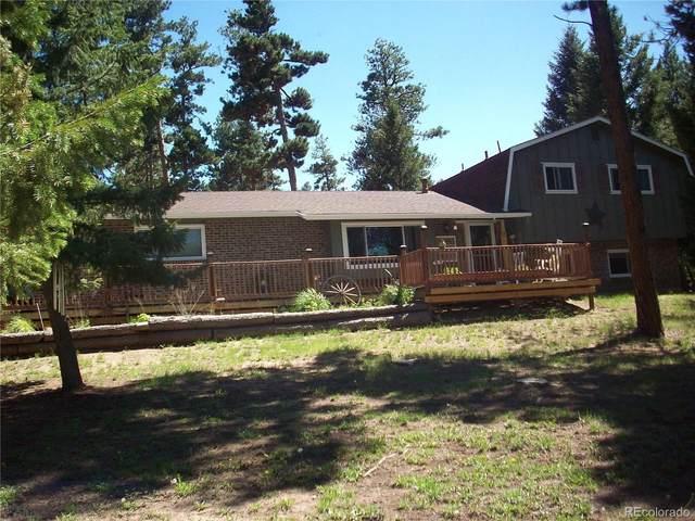 4682 Red Rock Drive, Larkspur, CO 80118 (MLS #6804922) :: Find Colorado