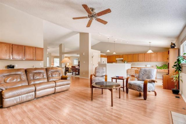 5100 E 117th Drive, Thornton, CO 80233 (#6804943) :: The City and Mountains Group