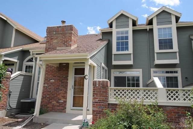 2906 W Long Circle C, Littleton, CO 80120 (#6805109) :: Wisdom Real Estate