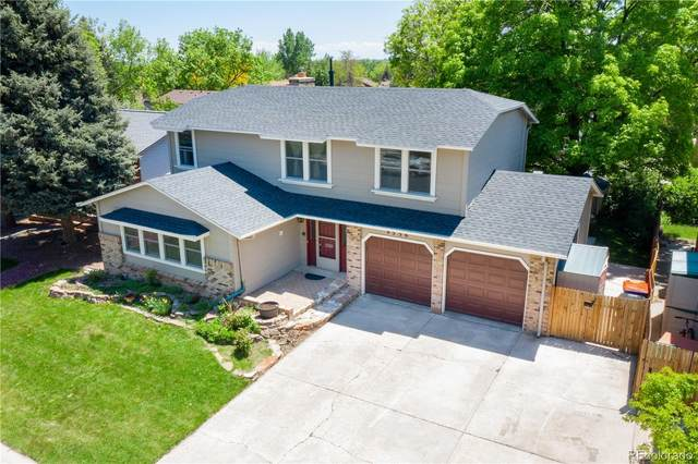 9556 W 89th Place, Westminster, CO 80021 (#6805273) :: The Margolis Team