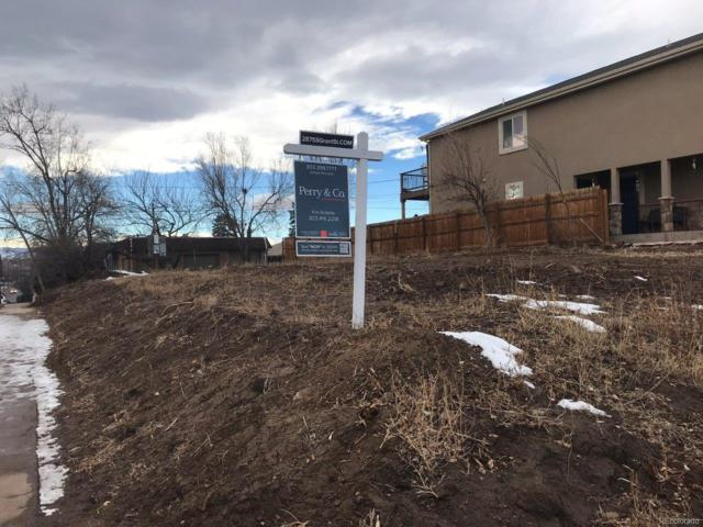 2875 S Grant Street, Englewood, CO 80113 (MLS #6805277) :: 8z Real Estate