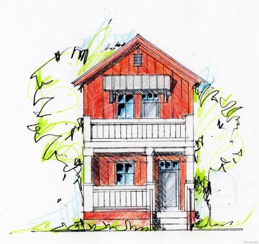 242 Weathervane Lane, Buena Vista, CO 81211 (MLS #6805847) :: Kittle Real Estate