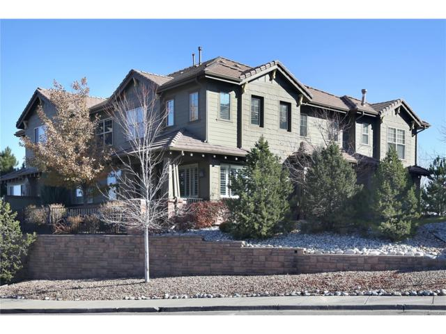 10055 Bluffmont Court, Lone Tree, CO 80124 (#6805980) :: Colorado Home Finder Realty