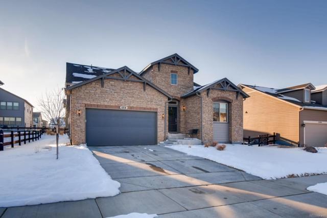 1814 Wright Drive, Erie, CO 80516 (MLS #6806095) :: Kittle Real Estate