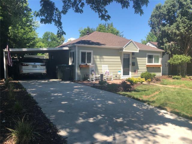 4525 S Washington Street, Englewood, CO 80113 (MLS #6806251) :: 8z Real Estate