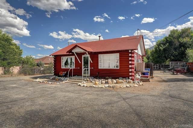 7620 W Us Highway 50, Salida, CO 81201 (MLS #6806309) :: 8z Real Estate
