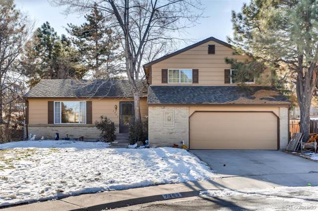 7203 S Cody Way, Littleton, CO 80128 (#6806482) :: The DeGrood Team