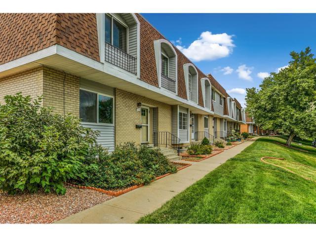 655 S Xenon Court, Lakewood, CO 80228 (MLS #6806535) :: 8z Real Estate