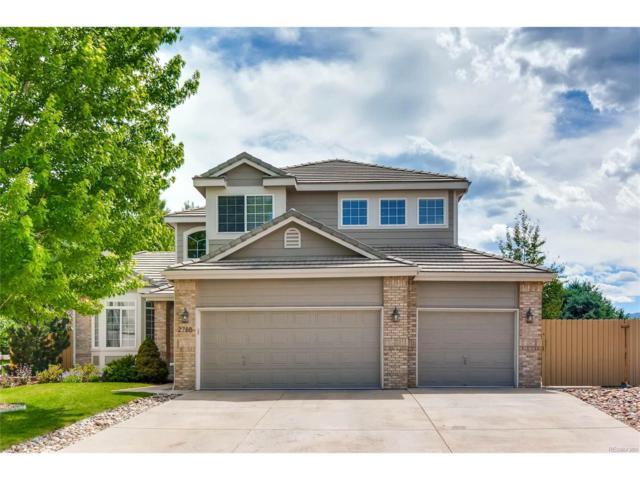 2788 Slate Court, Superior, CO 80027 (MLS #6806618) :: 8z Real Estate