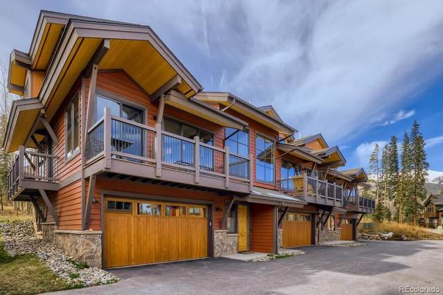397 Lodgepole Circle R2, Silverthorne, CO 80498 (#6806832) :: iHomes Colorado
