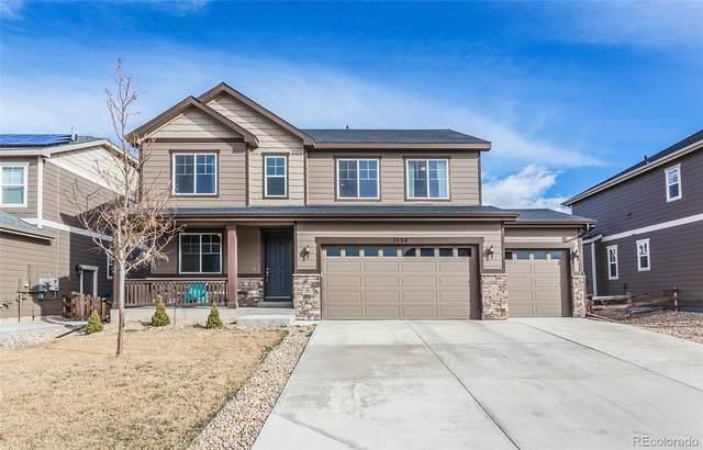 1550 Reynolds Drive, Windsor, CO 80550 (#6806870) :: Bring Home Denver with Keller Williams Downtown Realty LLC