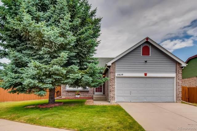 11629 Acoma Street, Northglenn, CO 80234 (MLS #6806909) :: 8z Real Estate