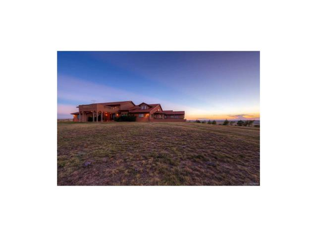 46913 County Road 89 Road, Byers, CO 80103 (MLS #6806967) :: 8z Real Estate