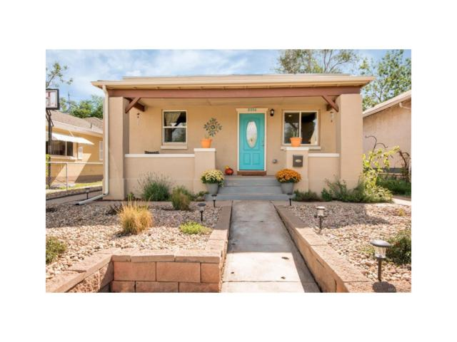 2034 S Acoma Street, Denver, CO 80223 (MLS #6807564) :: 8z Real Estate