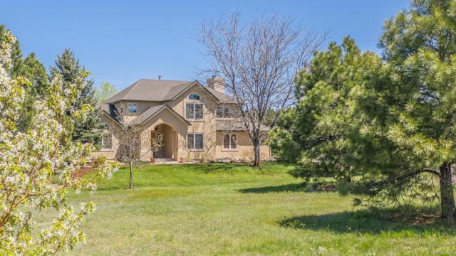 18331 E Davies Avenue, Foxfield, CO 80016 (MLS #6808200) :: 8z Real Estate