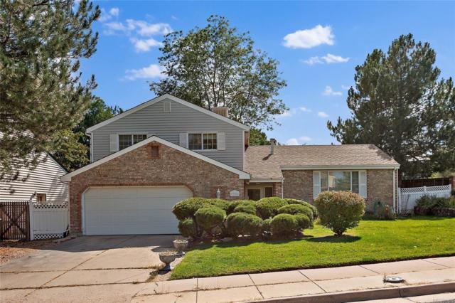 9990 W 81st Avenue, Arvada, CO 80005 (MLS #6808311) :: 8z Real Estate