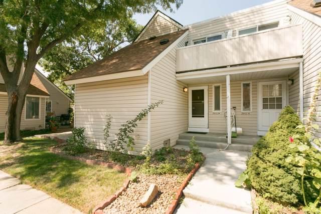2411 S Xanadu Way D, Aurora, CO 80014 (MLS #6808593) :: 8z Real Estate