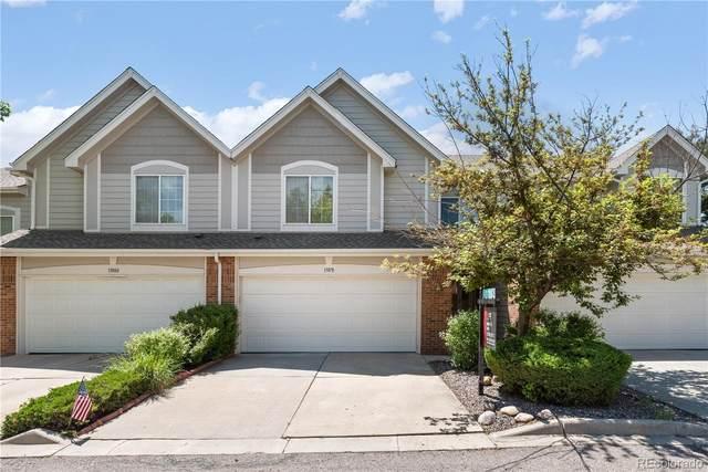 13078 Harrison Drive, Thornton, CO 80241 (#6808643) :: The Harling Team @ HomeSmart