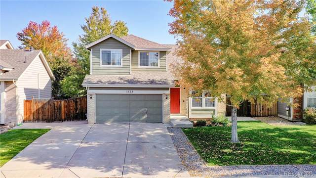 1325 W 133rd Way, Westminster, CO 80234 (MLS #6808907) :: 8z Real Estate