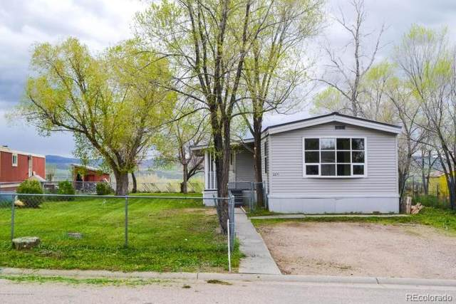 2271 Jeffcoat Drive, Craig, CO 81625 (MLS #6808934) :: 8z Real Estate
