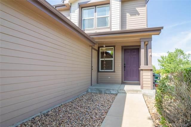 302 Smith Circle, Erie, CO 80516 (MLS #6809038) :: Neuhaus Real Estate, Inc.