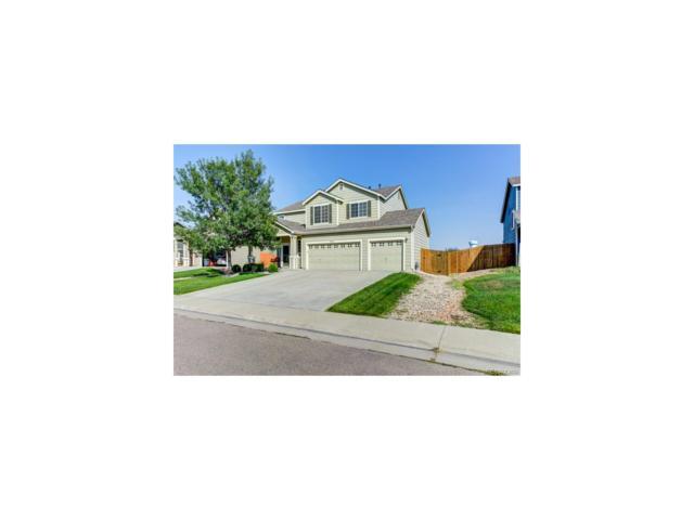 210 Garfield Street, Dacono, CO 80514 (MLS #6809361) :: 8z Real Estate