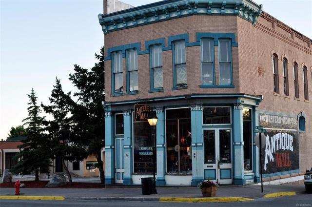 431 Harrison Ave, Leadville, CO 80461 (#6809405) :: Mile High Luxury Real Estate